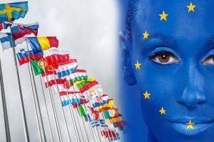 EU_Flaggen