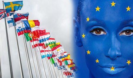 Europäische Identität – unabdingbar für den Zusammenhalt Europas?